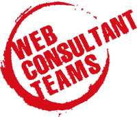 WEB CONSULTANT TEAMS